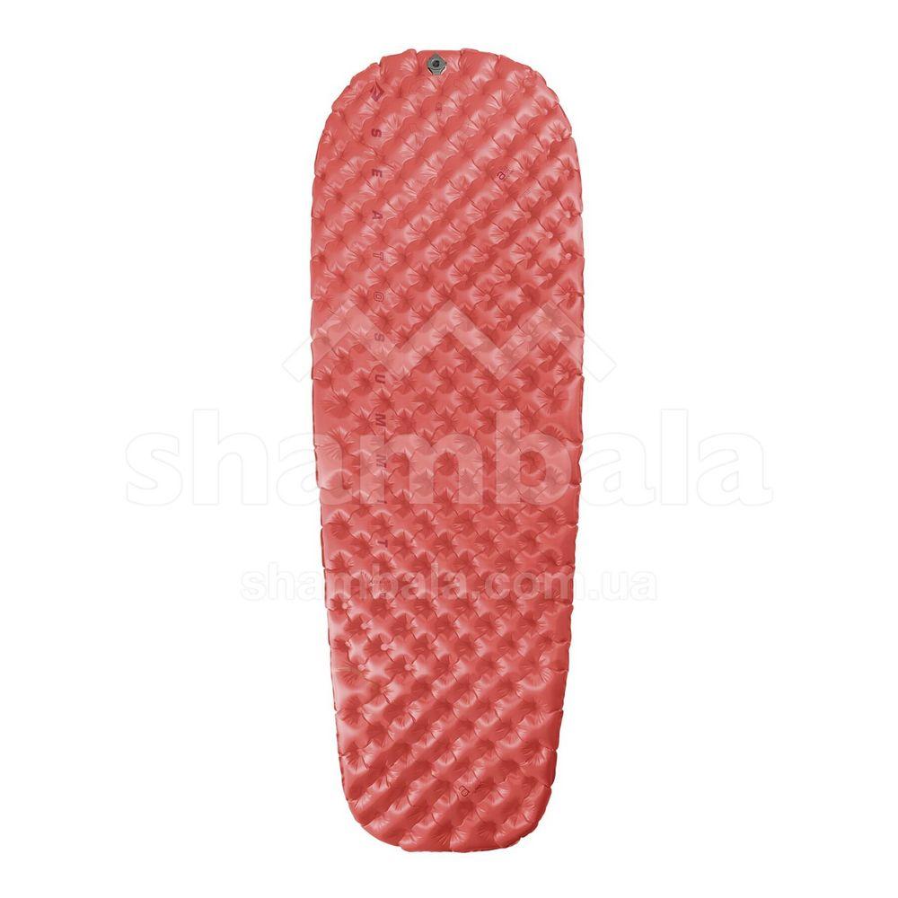 de096930df323e Надувний килимок Sea To Summit - Air Sprung UltraLight Insulated Mat  women's Red, 168 см