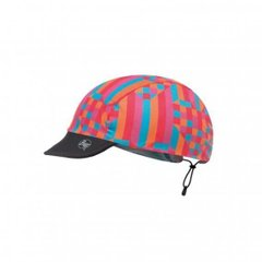 Кепка Buff Child Cap, Icy Pink / Multi (BU 117126.555.10.00)
