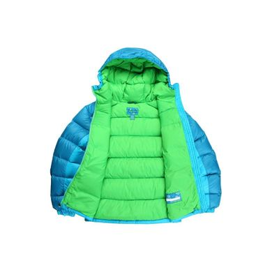 Куртка для девочки Marmot Girl's Guides Down Hoody Pink Punch / Hot Pink, S (MRT 77280.6422-S)
