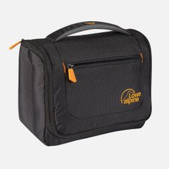 Косметичка Lowe Alpine Wash Bag Small Anthracite/Amber (LA FAD-94-AN-S)