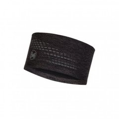 Повязка Buff Dryflx Headband, R - Black (BU 118098.999.10.00)