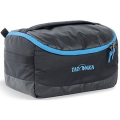 Косметичка Tatonka Wash Case, Black (TAT 2831.040)