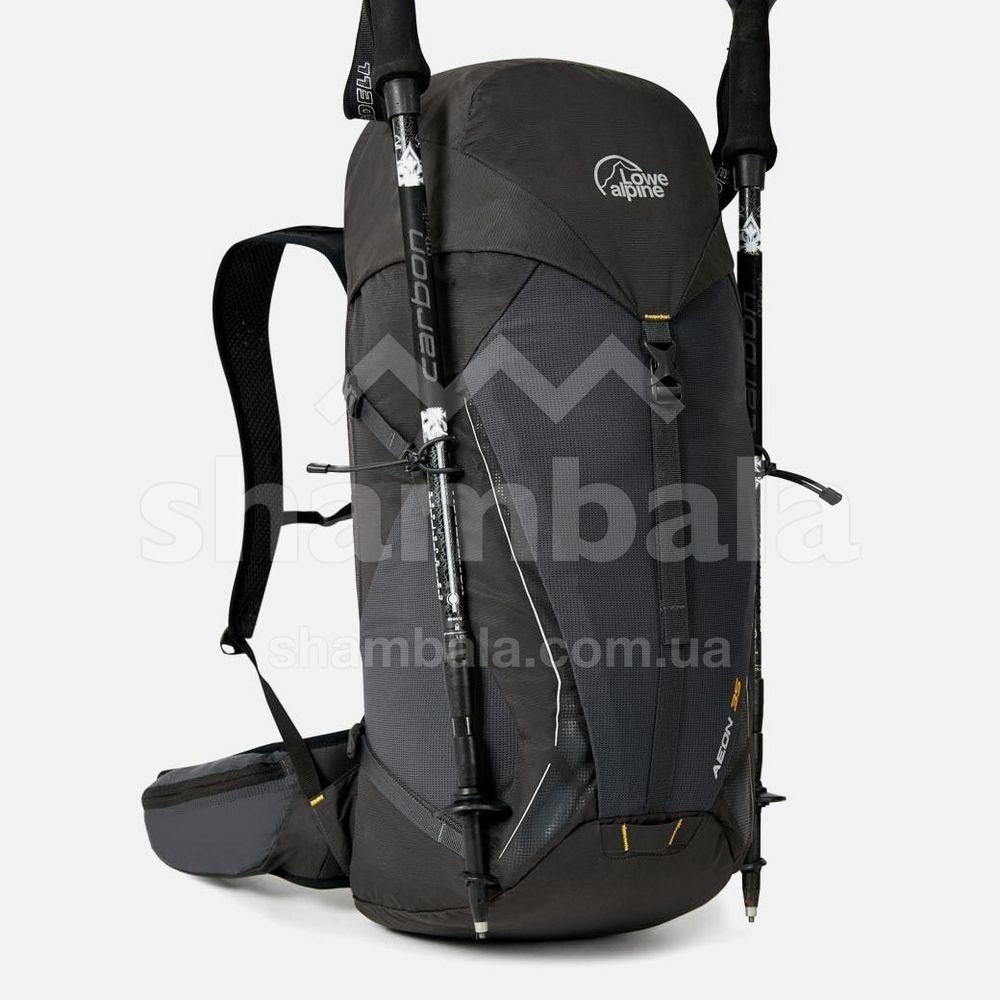 68598c02bd6b Рюкзак Lowe Alpine - Aeon 35 Azure (LA FTE-65-AZ-35) - Шамбала ...