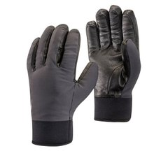 Перчатки мужские Black Diamond HeavyWeight Softshell Gloves Smoke, р.L (BD 801464.SMOK-L)