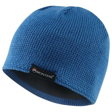 Шапка Montane Resolute Beanie, Arbor Green, р.One Size (HRESBARB)