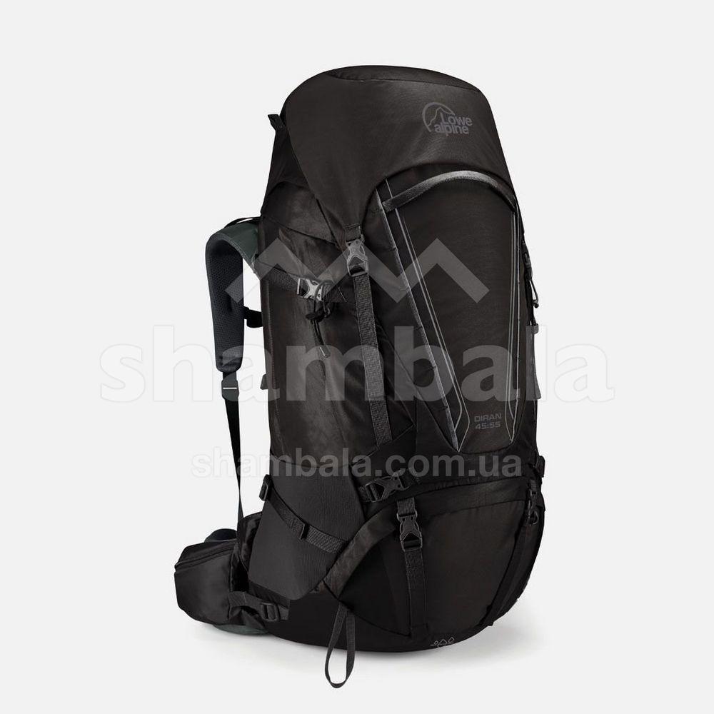 512d4fd6ffc7 Рюкзак Lowe Alpine - Diran 45:55 Antracite (LA FMQ-16-AN-45 ...