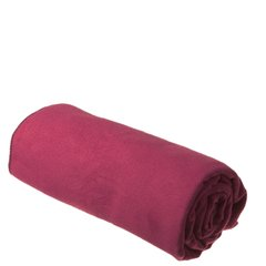 Полотенце из микрофибры Sea To Summit DryLite Towel, XS - 30х60см, Berry (STS ADRYXSBE)