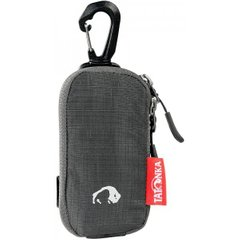 Чехол для фляги Tatonka Bottle Pouch, Titan Grey (TAT 2230.021)