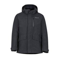 Мужская куртка Marmot Yorktown Featherless Jacket, S - Black (MRT 74760.001-S)