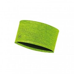 Повязка Buff Dryflx Headband, R - Yellow Fluor (BU 118098.117.10.00)