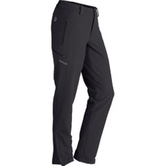 Штаны женские Marmot Scree Pant, L - Black (MRT 85200.001-14)