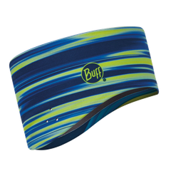Повязка Buff Windproof Headband, Kenney Blue (BU 113209.707.30.00)