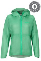 Куртка женская Marmot Bantamweight Jacket Double Mint, р.M (MRT 36040.4839-M)