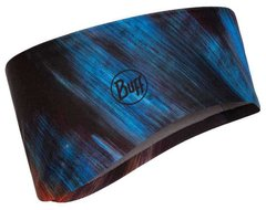 Повязка Buff Windproof Headband, Solar Wind Multi (BU 118138.555.30.00)