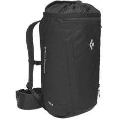 Рюкзак Black Diamond Crag 40, Black (BD 681169.BLAK-SM)