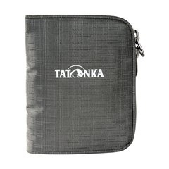 Кошелек Tatonka Zipped Money Box, Titan Grey (TAT 2884.021)