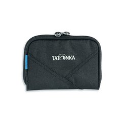 Кошелек Tatonka Plain Wallet, Black (TAT 2982.040)