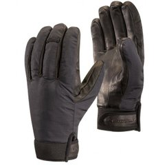 Перчатки мужские Black Diamond HeavyWeight Waterproof Gloves Black, р.L (BD 801461.BLAK-L)