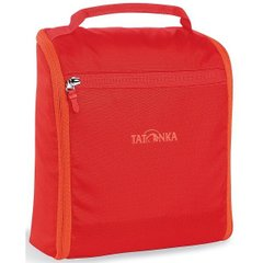 Косметичка Tatonka Wash Bag DLX, Red (TAT 2836.015)