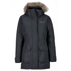 Куртка женская Marmot Wm's Geneva Jacket, Black, р.XS (MRT 78280.001-XS)