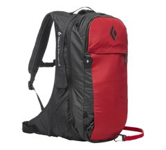 Рюкзак Black Diamond Jetforce 25, Red (BD 681322.RED0-SM)