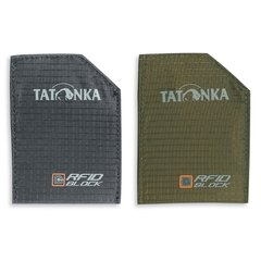 Кошелек Tatonka Sleeve Rfid B, Assorted (TAT 2992.001)