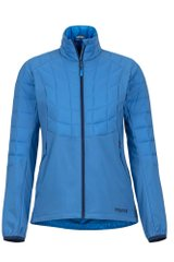Куртка женская Marmot Featherless Hybrid Jacket Lakeside, р.M (MRT 79580.3035-M)