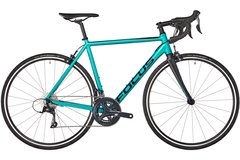 "Велосипед шоссейный Focus Izalco Race 6.7"" 18G 28"" 57/L Blue Matt L (FCS 633012153)"