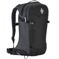 Рюкзак Black Diamond Dawn Patrol 25, Black (BD 681171.BLAK.M-L)