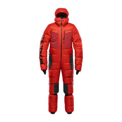 Комбинезон Black Yak Watusi Expedition Down Suit, Fiery Red, р.L (BLKY 1810060.I8-L)