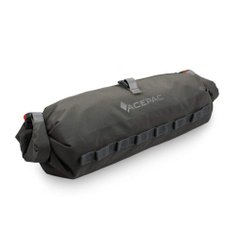 Сумка на руль Acepac Bar Drybag 8L Nylon, Grey (ACPC 123129)