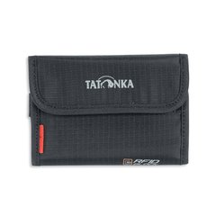 Кошелек Tatonka Money Box RFID B, Black (TAT 2969.040)