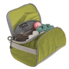 Косметичка Sea To Summit TL Toiletry Cell Lime/Grey, 20.3 х 12.7 х 10 см (STS ATLTCSLI)