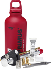 Набор Primus Spider MultiFuel Kit Red, 0.35 л (PRMS 737500)