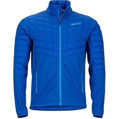 Мужская куртка Marmot Featherless Hybrid Jacket, S - Surf (MRT 40550.2707-S)