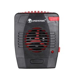 Фумигатор Lifesystems Portable Mosquito Killer, (LFS 7070)