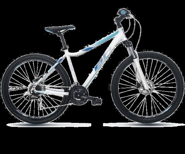 61be9988c4746d Велосипед женский BH - Spike Elle 2018 White/Blue, р.M (BH WA178.B93-M) -  Шамбала - товары для туризма и активного отдыха