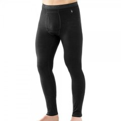 Термоштаны мужские Smartwool NTS Micro 150 Bottom Black, р.L (SW SN741.001-L)