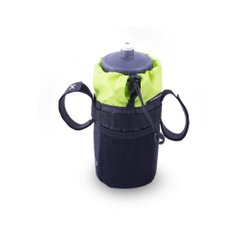 Сумка под флягу Acepac Bike Bottle Bag Nylon, Black (ACPC 131001)