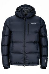 Мужская куртка Marmot Guides Down Hoody, S - Black (MRT 73060.001-S)