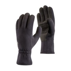 Перчатки мужские Black Diamond MidWeight Screentap Gloves Black, р.XL (BD 801036.BLAK-XL)