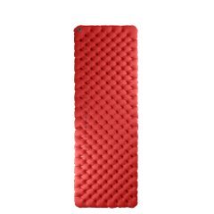 Надувной коврик Sea To Summit - Air Sprung Comfort Plus XT Insulated Mat Rectangular Red, 186 см х 64 см х 8 см (STS AMCPXTINSRRW)