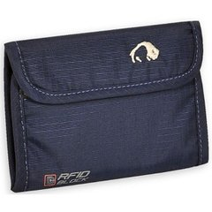 Кошелек Tatonka Money Box RFID B, Navy (TAT 2950.004)