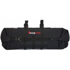 Сумка на руль Acepac Bar Roll Black (ACPC 1013.BLK)