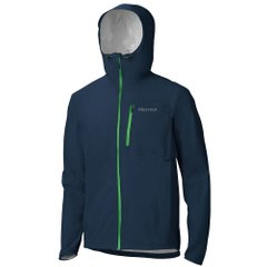 Куртка мужская Marmot Essence Jacket, Dark Ink, р.L (MRT 30650.2502-L)