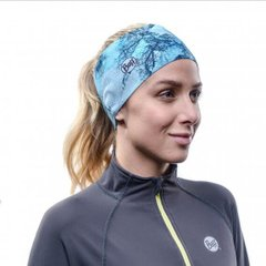 Повязка Buff Tech Fleece Headband, Miist Aqua (BU 118142.711.10.00)