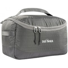 Косметичка Tatonka Wash Case Titan Grey (TAT 2783.021)