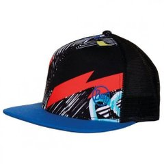 Кепка Buff Kids Trucker Cap, Bolty Multi (BU 120048.555.10.00)