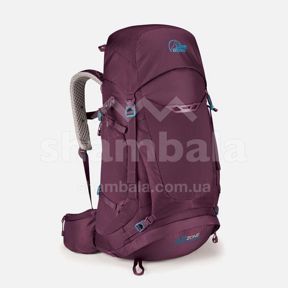 596615aa95bb Рюкзак женский Lowe Alpine - AirZone Trek+ ND 33:40 Berry (LA FTE-35-BY-33)