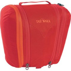 Косметичка Tatonka One Month, Red (TAT 2819.015)